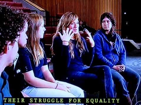 Deaf Discrimination on ABC's