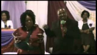 Ordination of Pastor Solly Mahlangu 2 of 5 width=