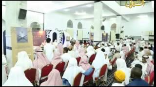 getlinkyoutube.com-كلمة الشيخ ماهر المعيقلي في حفل جامع ذي النورين