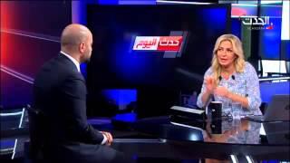 getlinkyoutube.com-المقابلة الكاملة للشاعر مأمون النطاح على قناة العربية