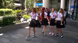 getlinkyoutube.com-YouLike คลิปเด็ด - ท่าเต้นแนว ๆ