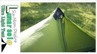getlinkyoutube.com-今シーズンのトレイルで使ってみようと思う軽いテント