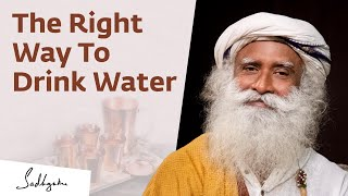getlinkyoutube.com-The Key To Health: Treating Water With Reverence