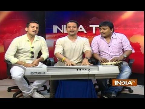 World T 20 Final Exclusive: Meet Brothers wish team India on India TV