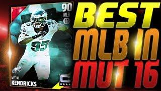 getlinkyoutube.com-BEST MLB IN MUT 16! | EAGLES CAPTAIN SET! | MUT 16 SET COMPLETION