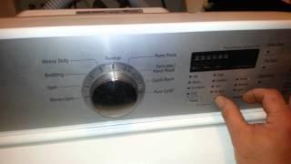 getlinkyoutube.com-Samsung washer not draining