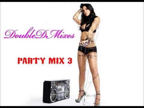 *New* 2012 Party Mix (Party Mix 3)