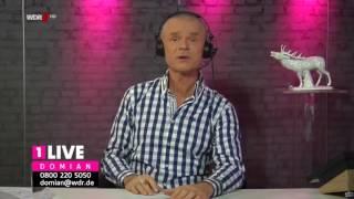 getlinkyoutube.com-Domian - Merkel Kandidatur und Flüchtlingskrise HD