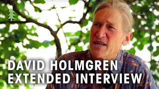 getlinkyoutube.com-David Holmgren Interview on Permaculture, Energy Descent & Future Scenarios