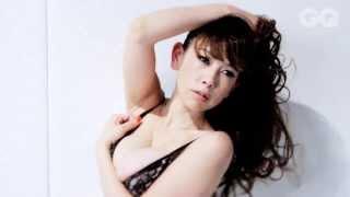 getlinkyoutube.com-グラビア復活宣言──大原かおり_GQ JAPAN