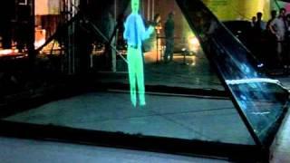 getlinkyoutube.com-ViTech big size 3D hologram projection