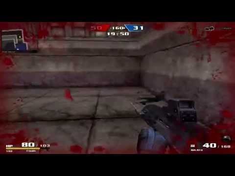 Garena Point Blank Hacks - Port Akaba Wall Hacking & Aimbot (#5)