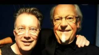 Martin Barre Interviewed by Tom Robinson BBC Radio 6 Music