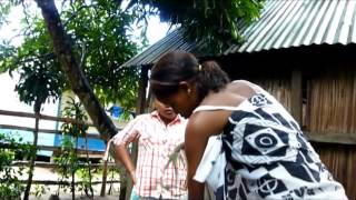 Film Antimaroa Valin'ny fongiky fongaka Vol:1 partie 2