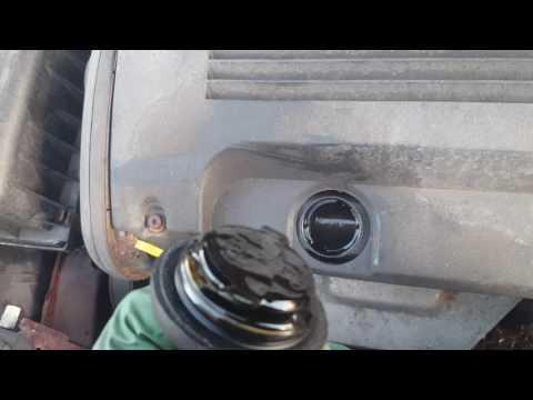 Контрактный двигатель Saab (Сааб) 2.5 B258L   Где ?   Тест мотора