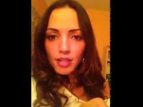PALABRAS A MI VIOLADOR Jennifer Salinas the Bolivian Queen