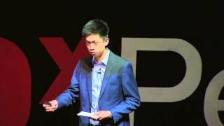 getlinkyoutube.com-Shedding Light on Student Depression | Jack Park | TEDxPenn