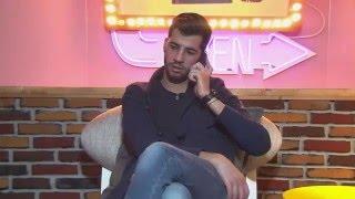 getlinkyoutube.com-والدة مروان يوسف تحذر ابنها في اتصال هاتفي - ستار اكاديمي 11 - 17/12/2015