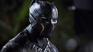 Quickie: Black Panther