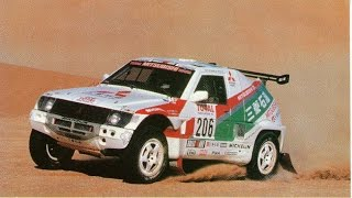 "getlinkyoutube.com-""Paris - Dakar"" 1993"
