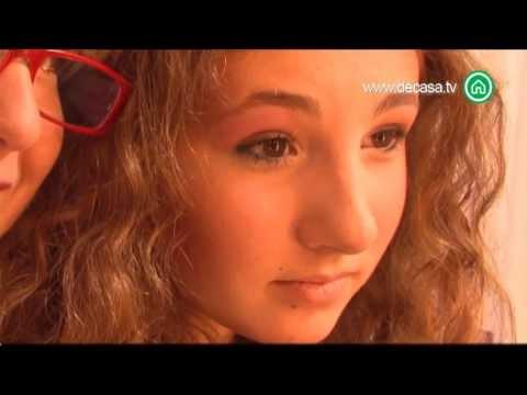 Especial Maquillaje para adolescentes: Disimular el acné