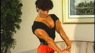 getlinkyoutube.com-WPW 230 - Christa Bauch (Official Video - Preview)