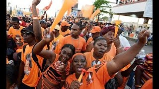 Fashion, faces, frenzy: PNP HWT Rally