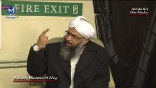 Ayesha RA our Mother Sheikh Mumtaz ul Haq
