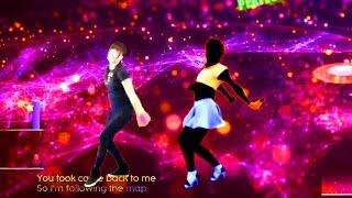 getlinkyoutube.com-JUST DANCE 2015-Maps Full Gameplay