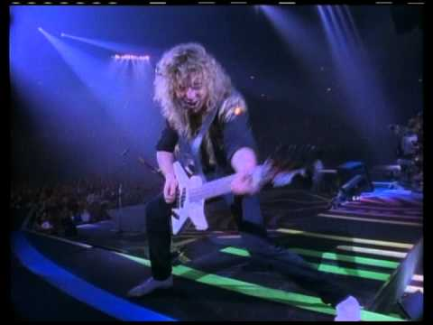 DEF LEPPARD - 'Armageddon It' (Official)