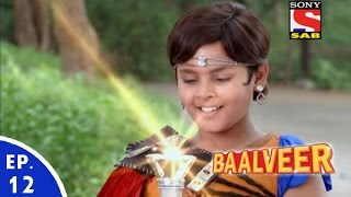 getlinkyoutube.com-Baal Veer - बालवीर - Episode 12