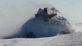 getlinkyoutube.com-Train Snow plowing Mp.435.5
