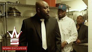 Trae Tha Truth - Takers (ft. Quentin Miller)