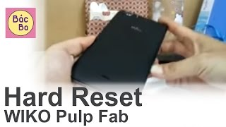 getlinkyoutube.com-BacBa - Hard Reset WIKO Pulp Fab