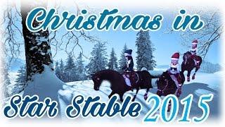 getlinkyoutube.com-Christmas Quests FIRST WEEK Star Stable