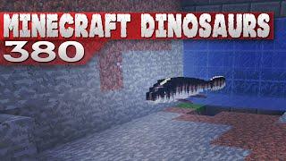 getlinkyoutube.com-Minecraft Dinosaurs!    380    Tylosaurus Bites