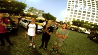getlinkyoutube.com-Bugoy na Koykoy - Sobrang Baba feat. Ives Presko (Official Music Video)