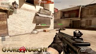 getlinkyoutube.com-GameAnarchy.net Soldier Front 2 [Beta] Cheats
