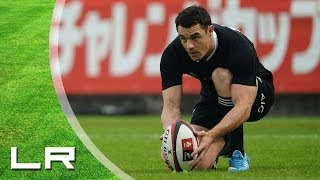 getlinkyoutube.com-Dan Carter Highlights - 2013 ᴴᴰ