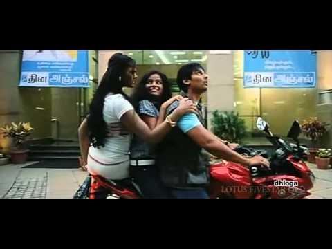 01.Enduko.Emo.Rangam.Telugu.2011.HQ.Video.Song.avi