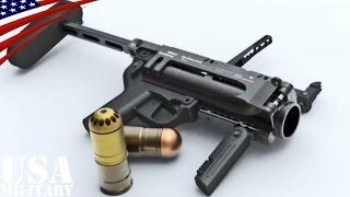 getlinkyoutube.com-M320 & M203 グレネードランチャー 射撃訓練 - M320 & M203 Grenade Launcher Fire Training