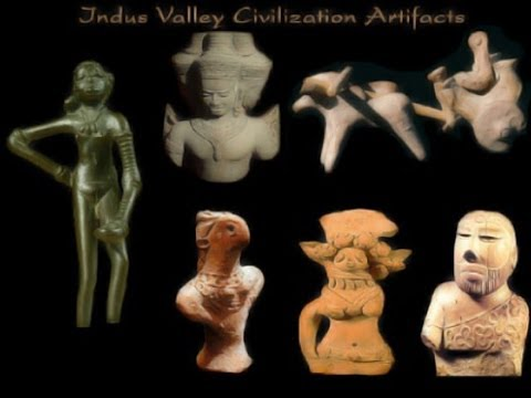 Tricks To Remember Important Aspects of  Harappan Civilization