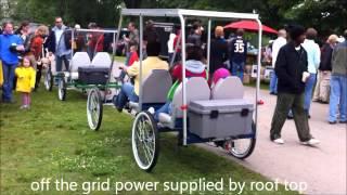 getlinkyoutube.com-Rhoades Car SOLARide Prototype