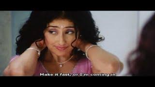 Rajat Kapoor Suprises Manisha Koirala with a Gift (Tum)