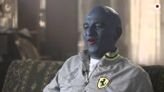 @QabilaTv | المريخى الأزرق | 5 |  يوميات زوج مريخي