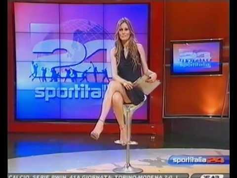 Marica Giannini Sportitalia24 20 Maggio 2012