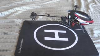 getlinkyoutube.com-Walkera Helicopter Test Flight