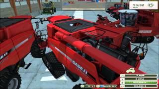 getlinkyoutube.com-Farming Simulator 2013 westbridge hills series pt4