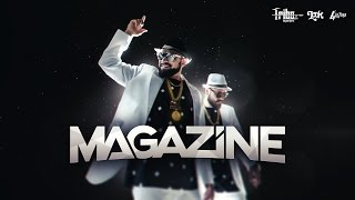 getlinkyoutube.com-MAGAZINE - Tribo da Periferia ft. Look [Clipe Oficial]