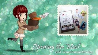 getlinkyoutube.com-[In the Mail] Tao Photocard Haul, Siwon Swing trade + Teen Top DVD